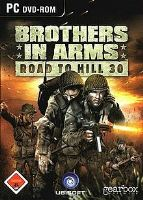 PC Brothers in Arms: Road to Hill 30