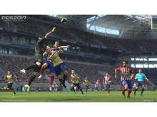 Xbox 360 PES 17 Pro Evolution Soccer 2017