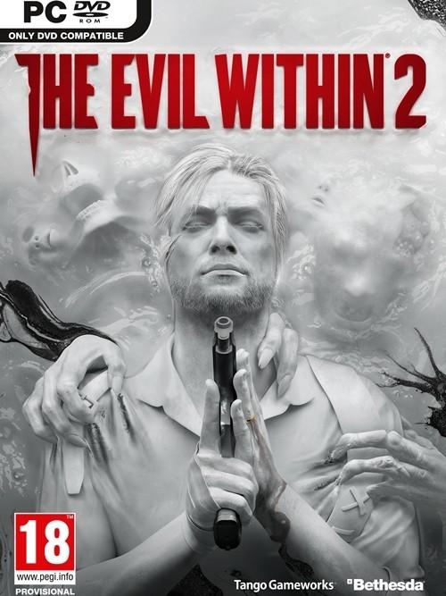 PC The Evil Within 2 (nová)