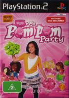 PS2 EyeToy Play: Pompom Party