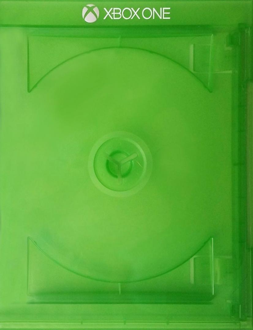 Xbox One krabička - obal na hru (nový)