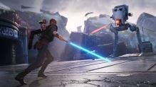 PS4 Star Wars Jedi: Fallen Order (nová)