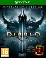 Xbox One Diablo 3 Reaper Of Souls Ultimate Evil Edition (nová)