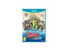 Nintendo Wii U The Legend Of Zelda: The Wind Wakera HD