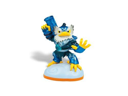Skylanders Figurka: Jet-Vac (LightCore)