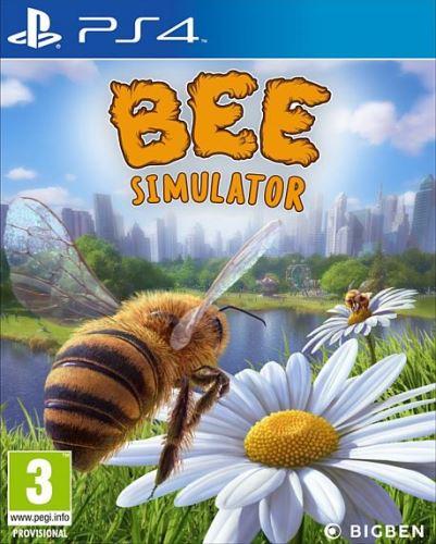 PS4 Bee Simulator (nová)