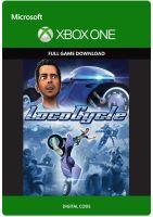Voucher Xbox 360 LocoCycle