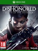 Xbox One Dishonored: Death of the Outsider (nová)