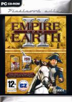 PC Empire Earth 2 Gold (CZ)