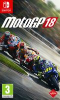 Nintendo Switch Moto GP 18 (nová)