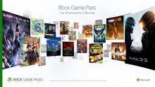 Xbox Game Pass 1 měsíc (pro nové uživatele)
