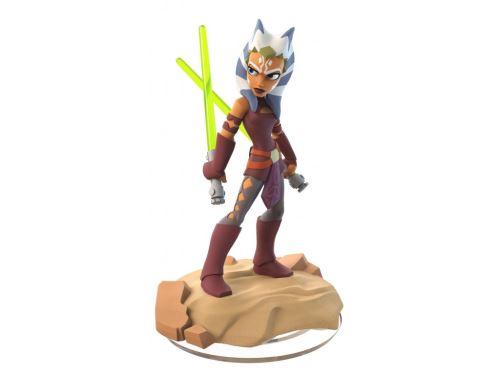 Disney Infinity Figurka - Star Wars: Ahsoka Tano
