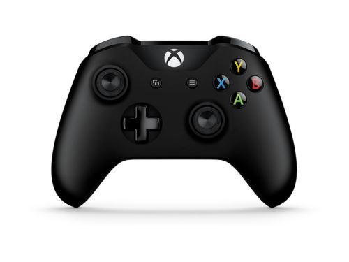 [Xbox One] X Bezdrátový Ovladač - černý
