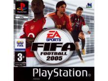 PSX PS1 Fifa 2005
