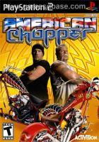 PS2 American Chopper