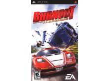 PSP Burnout Legends (nová)