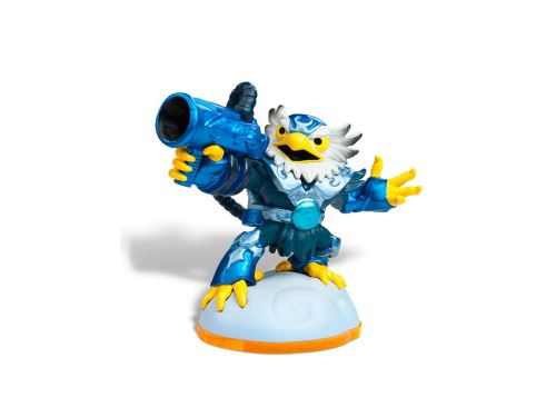 Skylanders Figurka: Jet-Vac