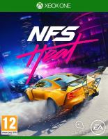 Xbox One NFS Need For Speed Heat