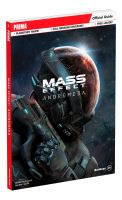 GameBook - Mass Effect: Andromeda (DE)