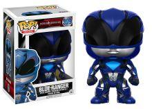 Funko POP! Blue Ranger - Power Rangers - Strážci Vesmíru (nová)