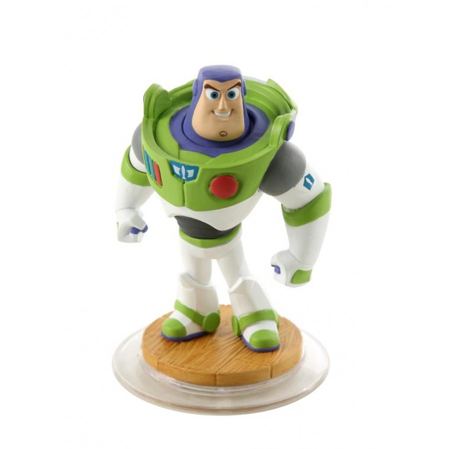 Disney Infinity Figurka - Příběh hraček (Toy Story): Buzz Rakeťák
