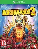 Xbox One Borderlands 3 (nová)