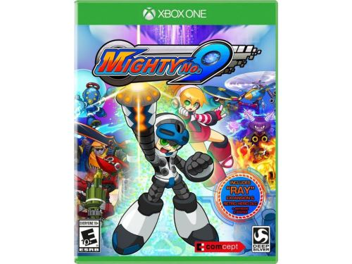 Xbox One Mighty No. 9