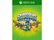Xbox One Skylanders: Swap Force (pouze hra)