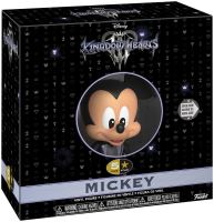 Funko 5 Star POP! Mickey Mouse - Kingdom Hearts 3 (nová)