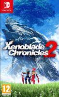 Nintendo Switch Xenoblade Chronicles 2