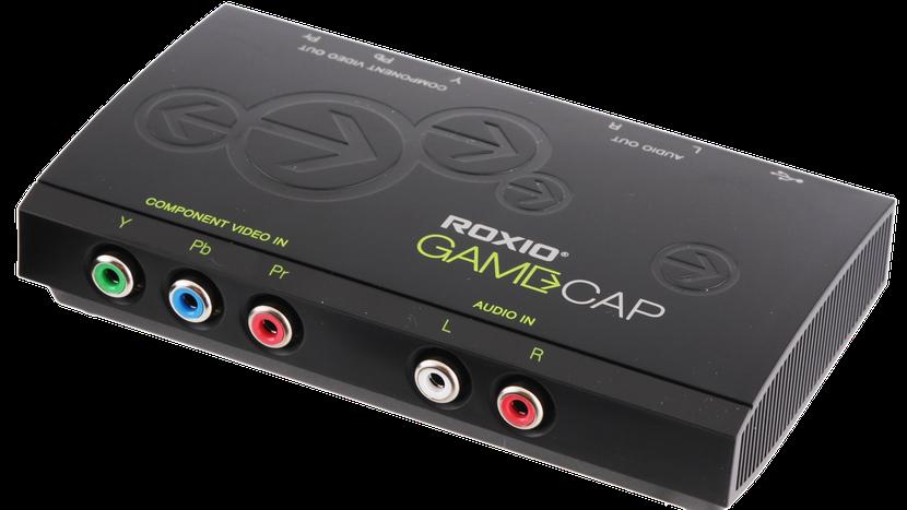 [PS3] Roxio Game Capture - záznamové zařízení (bez software)