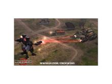 Xbox 360 Command And Conquer Kanes Wrath