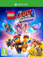 Xbox One The Lego Movie 2 Videogame (nová)