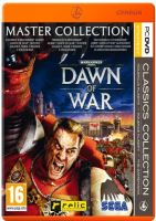 PC Warhammer 40,000: Dawn of War Master Collection (nová)