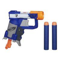 NERF - Jolt Blaster - Hracie Pištoľ (nová)