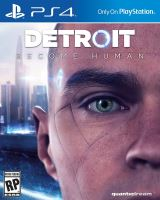 PS4 Detroit: Become Human (CZ) (nová)