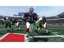 Xbox 360 Madden 07