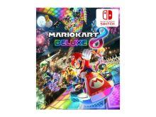 Nintendo Switch Mario Kart 8 Deluxe (nová)