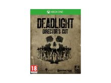 Xbox One Deadlight Director's Cut (nová)