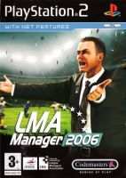 PS2 LMA Manager 2006