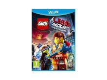 Nintendo Wii U The Lego Movie Videogame