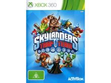 Xbox 360 Skylanders: Trap Team (pouze hra)