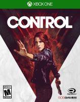 Xbox One Control (nová)