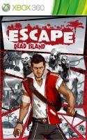 Xbox 360 Escape Dead Island