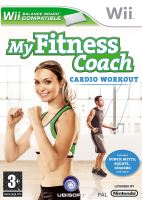Nintendo Wii My Fitness-Coach: Cardio Workout