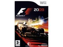 Nintendo Wii F1 2009