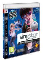 PS3 Singstar Starter Pack (pouze hra)