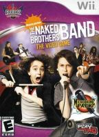Nintendo Wii The Naked Brothers Band: The Video Game (nová)