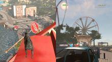 Nintendo Switch Goat Simulator: The GOATY (nová)