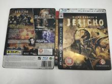 Steelbook - PS3  Clive Barker's Jericho (estetická vada)